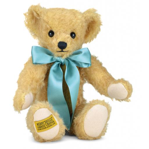 Windsor Merrythought Teddy Bear Traditional Collectible