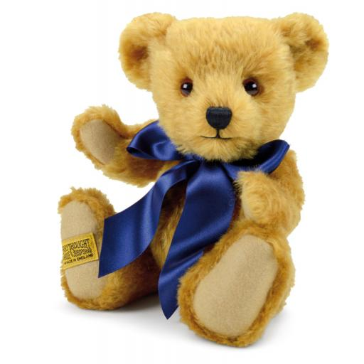 Oxford Merrythought 13 inch Traditional Teddy Bear