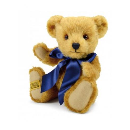 Oxford Merrythought 10 inch Traditional Teddy Bear
