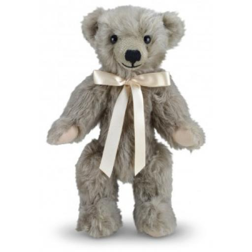 Chester Merrythought Traditional Teddy Bear 10 inch