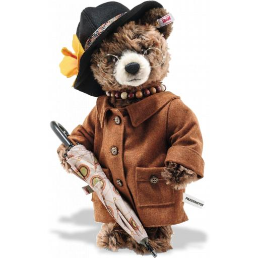 Aunt Lucy - Paddington - Steiff Limited Edition Collection