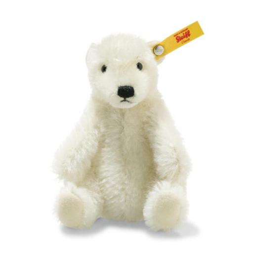 Wildlife Giftbox Polar Bear Steiff Collectible