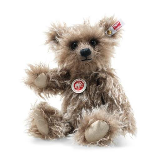 Grizzly Ted Cub Steiff Limited Edition