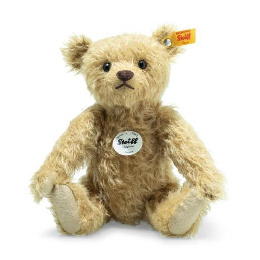 James Teddy Bear Steiff