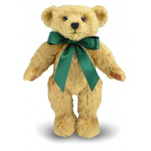 Shrewsbury Merrythought 10 inch Traditional Teddy Bear