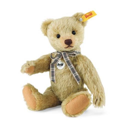 Classic Teddy Bear Steiff