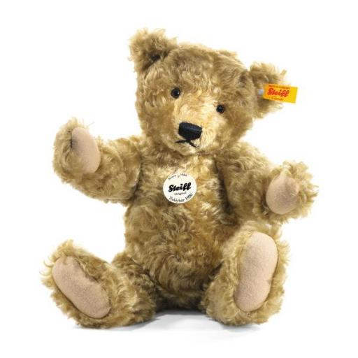 Classic 1920 Teddy Bear Steiff Traditional