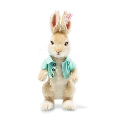 Cottontail Bunny - Steiff - from Peter Rabbit