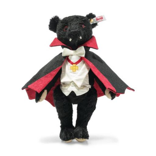 Dracula - Steiff - Limited Edition