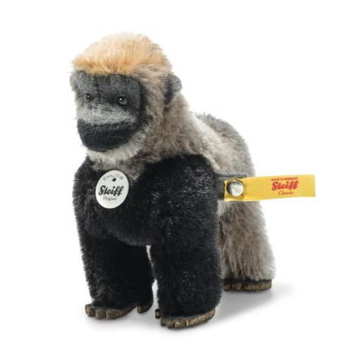 Boogie Gorilla (National Geographic Series, boxed)