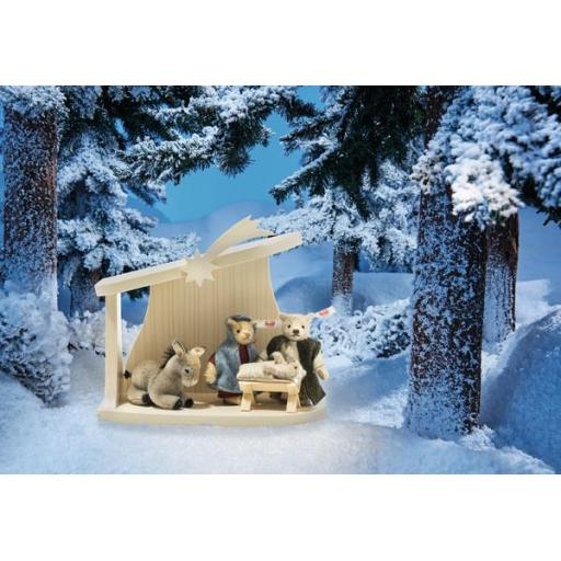 Christmas Nativity Scene Limited Edition