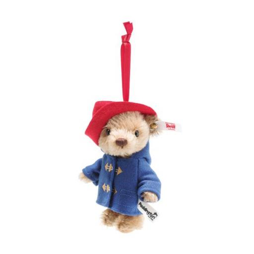 60th Anniversary Paddington Ornament Limited Edition