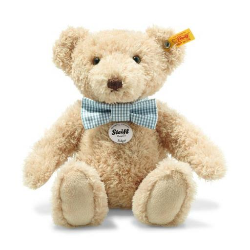 Edgar Teddy Bear - Steiff