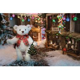 Christmas Teddy Bear. 3.jpg
