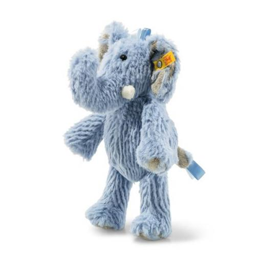Soft Cuddly Friends Earz elephant (small)