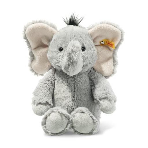 Soft Cuddly Friends Ella elephant