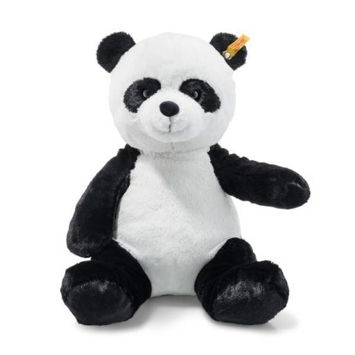 Soft Cuddly Friends Ming panda (large)