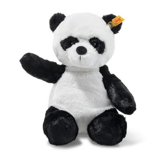 Soft Cuddly Friends Ming panda (medium)