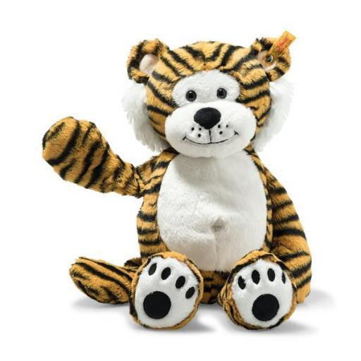 Soft Cuddly Friends Toni Tiger