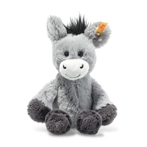 Soft Cuddly Friends Dinkie donkey