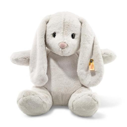 Soft Cuddly Friends Hoppie Rabbit 28cm