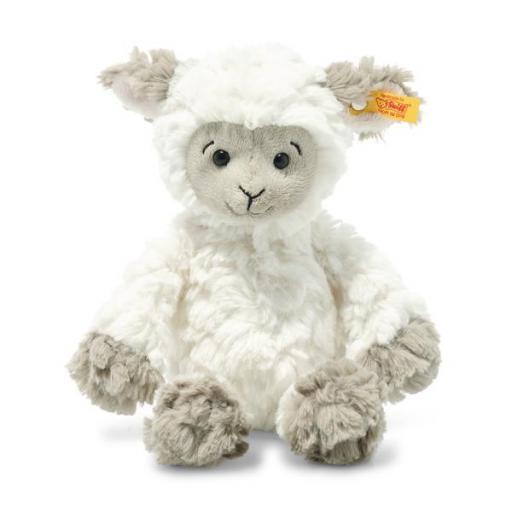 Soft Cuddly Friends Lita lamb (small)