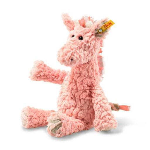 Soft Cuddly Friends Giselle giraffe