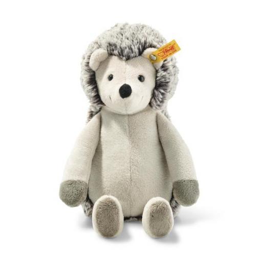 Soft Cuddly Friends Hedgy hedgehog (medium)