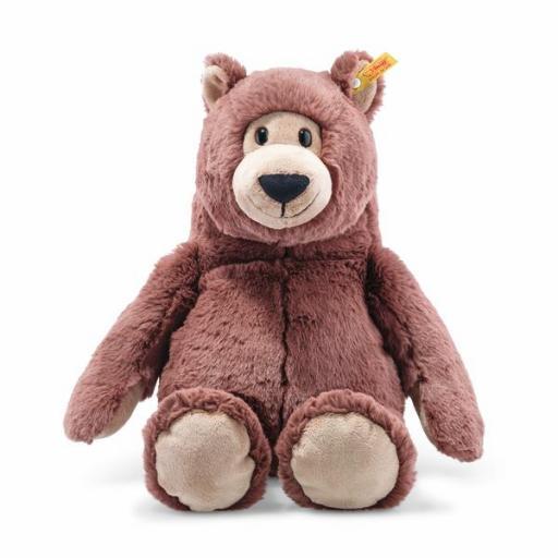 Soft Cuddly Friends Bella bear (large)
